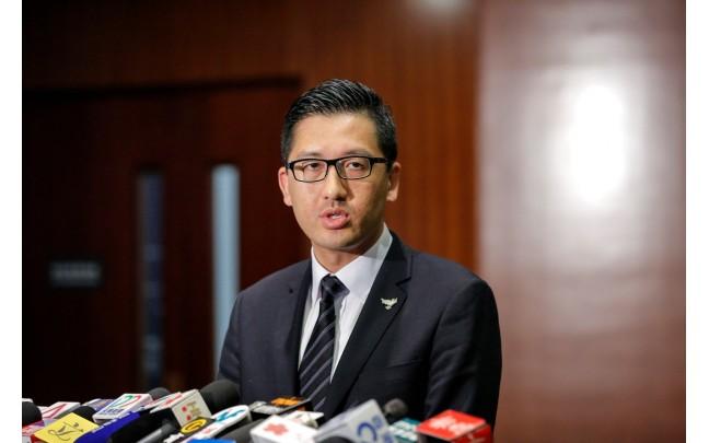林卓廷回應︰政府為新界東北提供最新補償安置安排